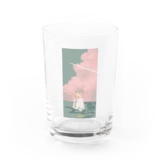 憧憬 Water Glass