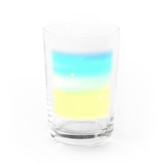 marine Water Glass