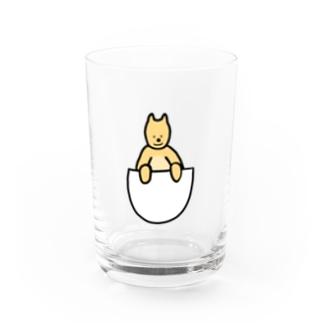 カンガルーポケット Water Glass