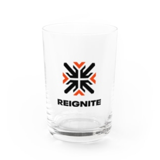 Reignite 1st collection Water Glass