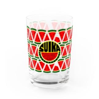 SUIKA Water Glass