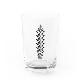 mushisebone Water Glass