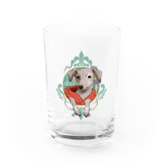 ARATA HOUSE GOODSのまなざし イタグレ Water Glass