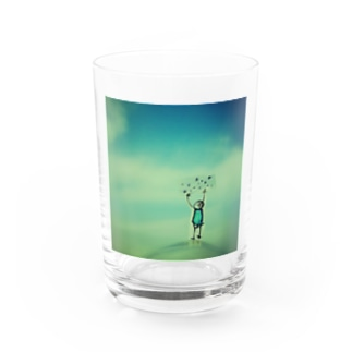 星図 Water Glass
