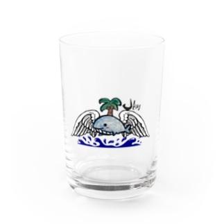 じぇりみ Water Glass