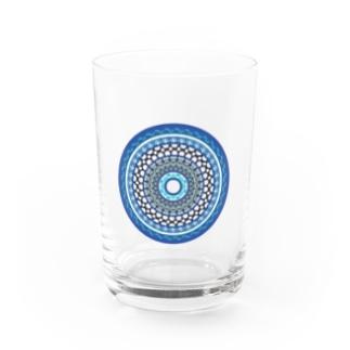 Return of Oneiros Water Glass