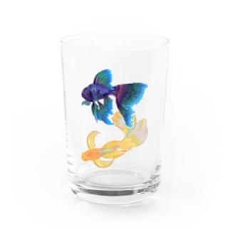 鉄魚 Water Glass