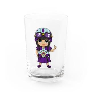 ちびキャラ/POPTYPE【一ノ瀬彩】 Water Glass