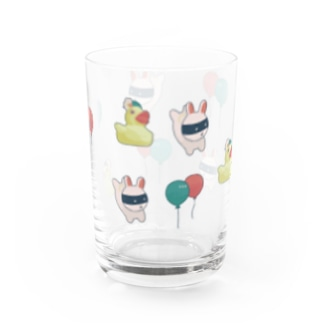 AWESOME POP REPRISE(byお村ヴィレッジ) Water Glass