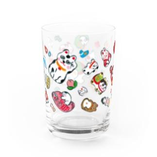 gangu Water Glass