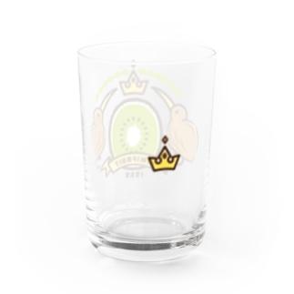 kiwiグラス Water Glass