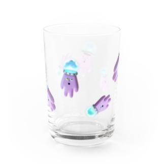 aliens / 中川慎之介 Water Glass