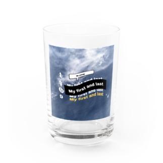 yu-の1999 Water Glass前面