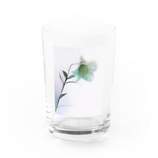 OHANA Water Glass