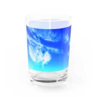 麒麟 Water Glass
