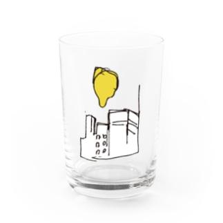 檸檬 Water Glass