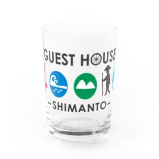 40010 グラス Water Glass