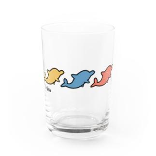 iruka Water Glass