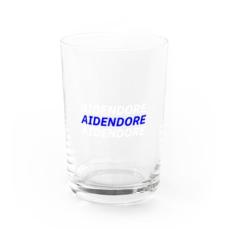 AIDENDORE GLASS Water Glass