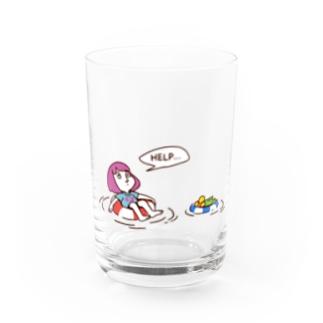 HELP... Water Glass