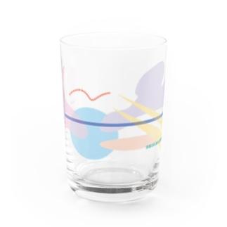 ゆるりら〜 Water Glass