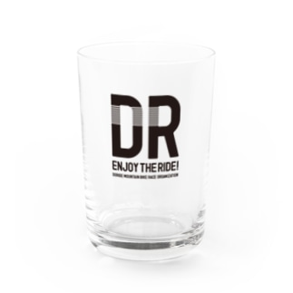 DR_グラス Water Glass
