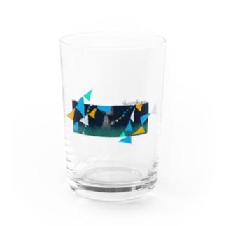 【風景シリーズ】グラス Water Glass
