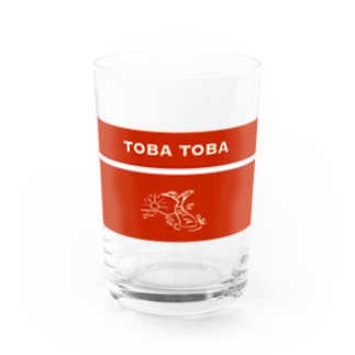 TOBA TOBA Water Glass