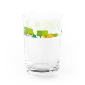 WG.01 Water Glass