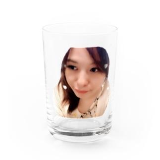 みさとグラス Water Glass