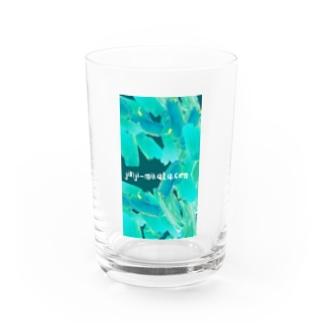 URL_PAINT Water Glass