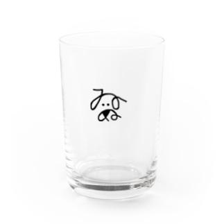 ゐぬゐぬ Water Glass