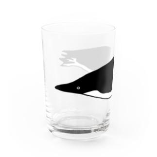 ペンギン Water Glass