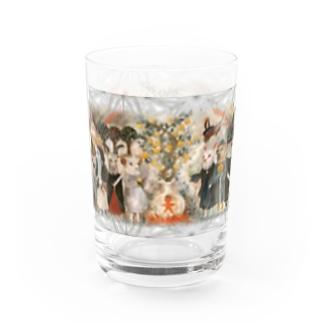 glass 森の祭典 Water Glass