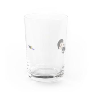 BOY Water Glass