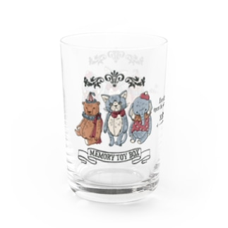 Nelco neco Glass 01 Water Glass