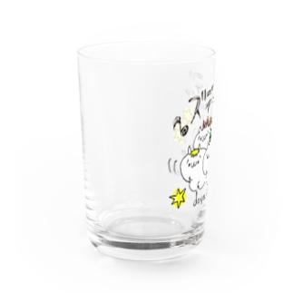 ズデーデ Water Glass