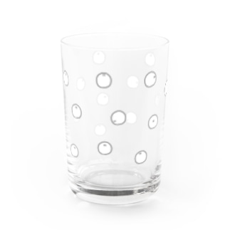 Gatao Water Glass