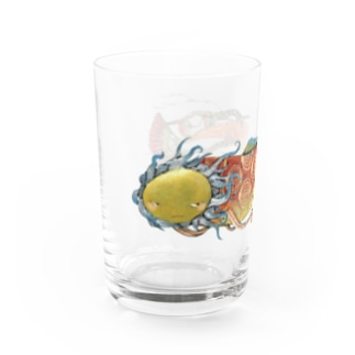 根魚 Water Glass