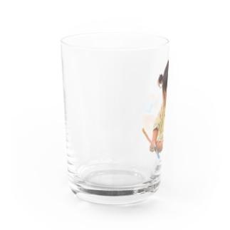 アーティストめい Water Glass