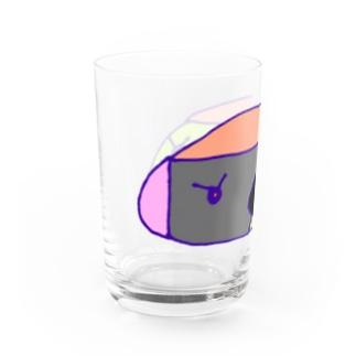 ぐりおう Water Glass