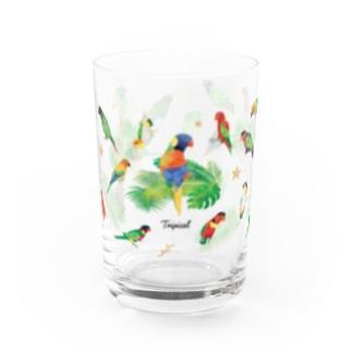 ローリーグラス Water Glass