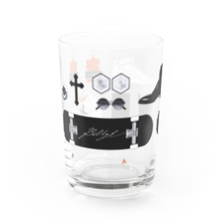 FAVORITE GOODS Water Glass