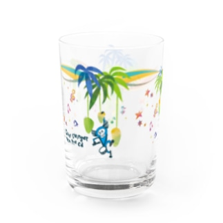 melody Water Glass