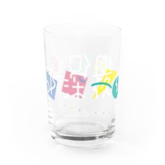 深夜徘徊倶楽部 Water Glass
