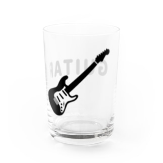 ギタァ - GUITAR Water Glass