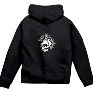stegmayers グッズ Zip Hoodies