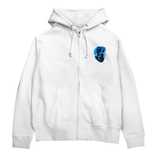KANNUKI Zip Hoodies