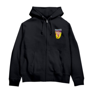 JUSTICE Zip Hoodies