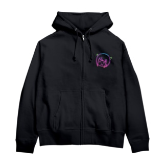 PEROTTO DEVIL Zip Hoodies